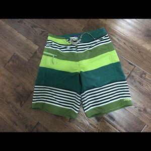 Patagonia Swim Trunk/board shorts Sz 30